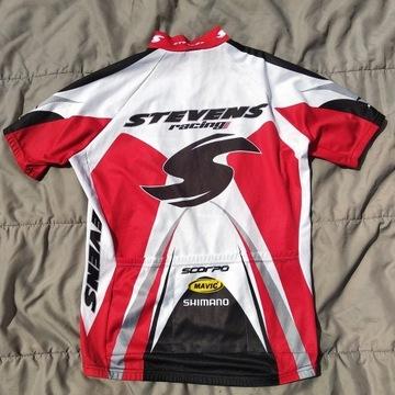 Koszulka Santini Stevens XL, ideał