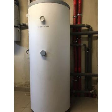 Podgrzewacz wody c.w.u. BIAWAR 300 l, W-E300.82 20