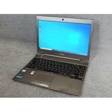 Laptop TOSHIBA Z830 i5 1.6 GHz 6 GB Ram Win10 SSD