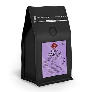 Caffe Milani Papua