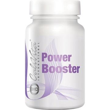 Power Booster Masa mięśniowa (glutamina) CaliVita