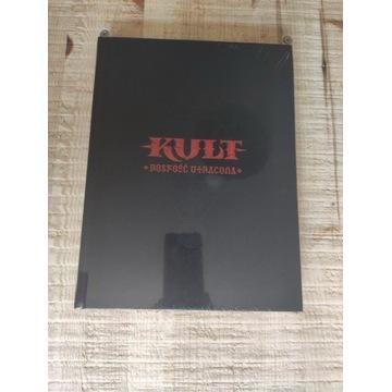 Kult: Boskość Utracona RPG PL Czarna Edycja