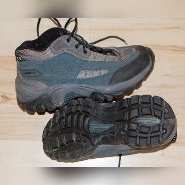 Buty trekingowe Alpina rozm. 37