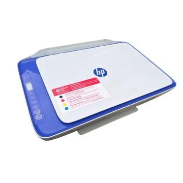Drukarka wielofunkcyjna (kolor) HP DeskJet 2630 A4