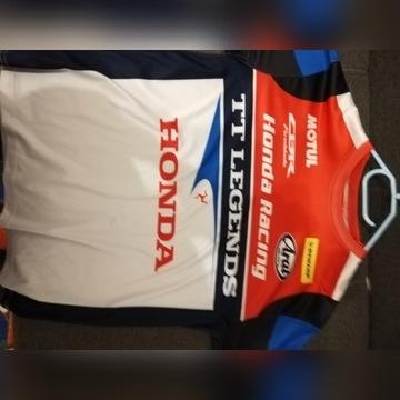 T-shirt TT Legends Honda Racing, xl