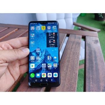 Huawei p20 4GB/128GB Black