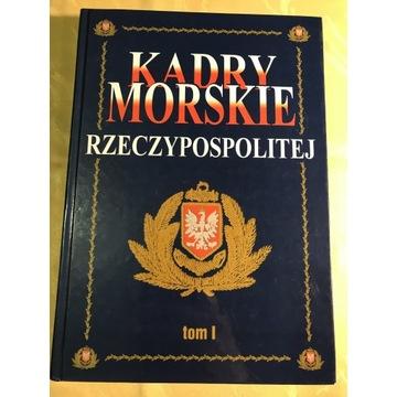 Kadry Morskie Rzeczypospolitej Wojsko Marynistyka