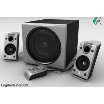 Logitech Z-2300 THX st.bdb +Bluetooth TPLINK HA100