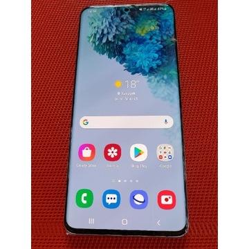 Samsung Galaxy S20+ niebieski Gwarancja9.03.2022