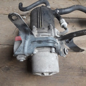 peugeot 206 pompa wspomagania hpi nr 9655955780