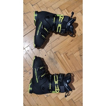 Buty narciarskie FISCHER RC Pro X 110 roz. 28