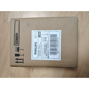 Świetlówka kompaktowa Philips 14W 6szt