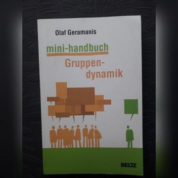 Czytaj po niemiecku: Gruppendynamik