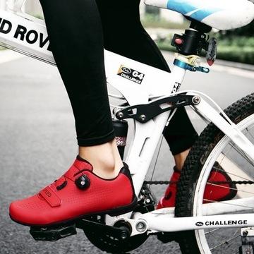 Buty rowerowe rozmiar 40, wkładka 25cm