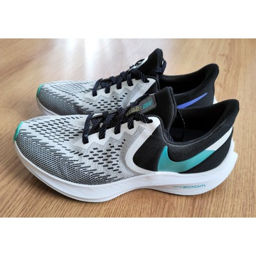 Buty biegowe damskie, Nike Winflo 6, r.40, 25.5cm