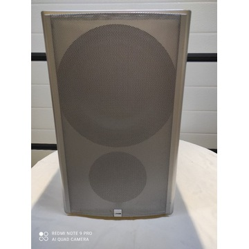 Subwoofer aktywny Canton as 25