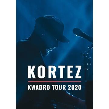 Kortez - Kwadro Tour 2020 , Kraków 27.10.2020