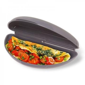 Forma do robienia omletu w mikrofalówce