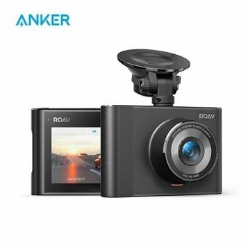 Kamera samochodowa Anker Roav A1, FHD 1080p, nowa