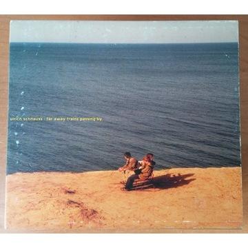 CD, Ulrich Schnauss, Far Away Trains Passing By