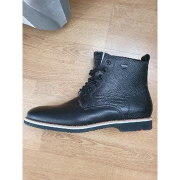 Nowe oryginalne buty Lloyd , Gore-Tex, gwarancja