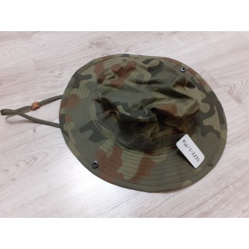 Texar - Kapelusz Bonnie Hat - rozm. L/59 pl camo