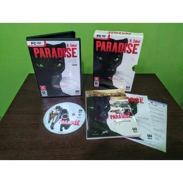 B. Sokal - Paradise PC/Retro