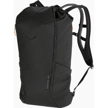 Salewa Plecak turystyczny Firepad 25 black