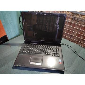 Laptop Fujitsu Siemens Amilo Pi 2540