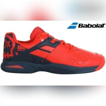 Buty do tenisa Babolat Propulse All Court Junior