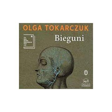 Bieguni (Audiobook)