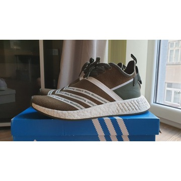 Adidas NMD WM 41 1/3 boost ultraboost