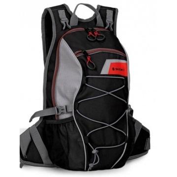 Nowy w folii, oryginalny plecak SUZUKI (na motor)