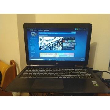 laptop HP Pavilion 15-bc411nw