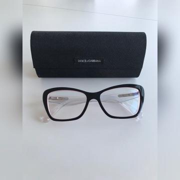 Dolce&Gabbana okulary korekcyjne