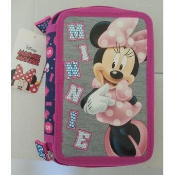 Piórnik Minnie Mouse Disney NOWY
