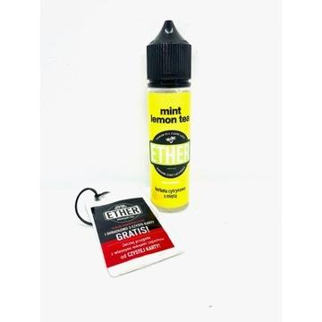 ETHER 40 ml Płyn do aromatyzacji kart i tytoniu