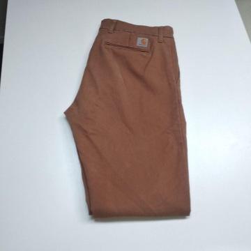 Spodnie Carhartt Sid Pant 34/32