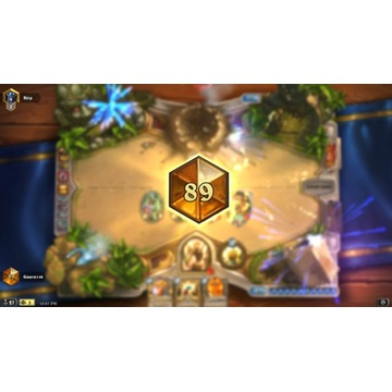Hearthstone boosting any rank to legend 100 pln