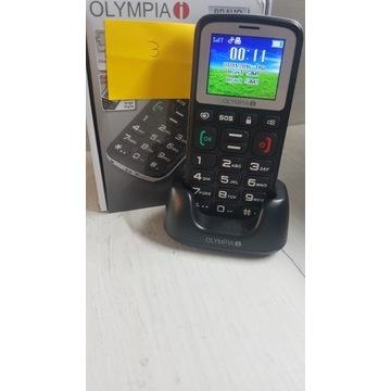 OLYMPIA Telefon dla seniora