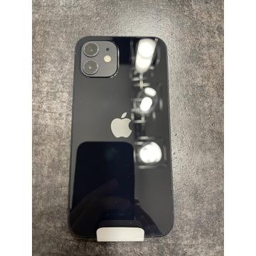 Apple iPhone 12 256GB czarny NOWY!!