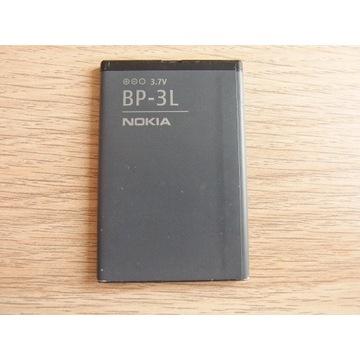 Bateria Nokia BP-3L 1300mAh ASHA 303 Lumia 710 610