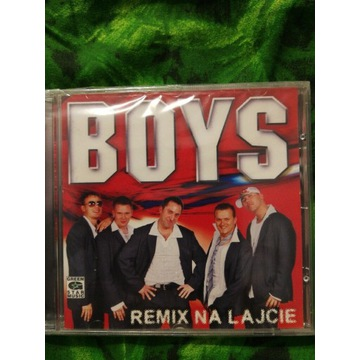 Boys Remix na lajcie Green Star