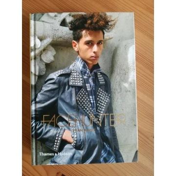 Facehunter Yvan Rodic - album - stan bdb+