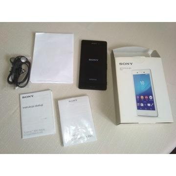 Sony Xperia m4 aqua uszkodzony