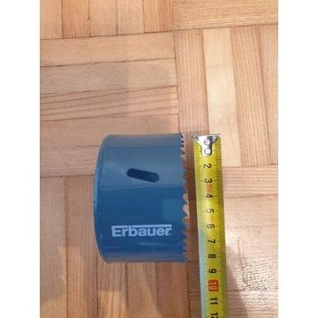 Otwornica Bi-metal Erbauer 76 mm