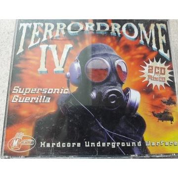 Terrordrome IV