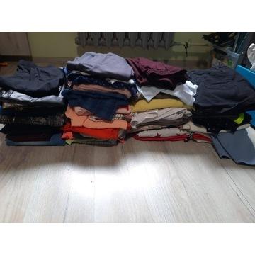 60 szt ubran  damskich paczka xs-xxl