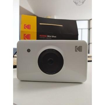 Kodak mini shot aparat z drukarką