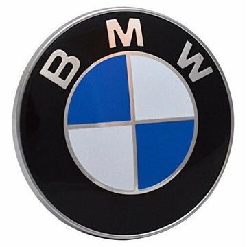 Emblematy BMW 82mm